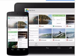 Milik Google yang telah diluncurkan sejak april  Bagimana cara mengatasi limit google drive Penuh Tidak bisa download File