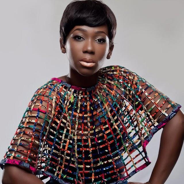 Actress Ama K Abebrese mocks Wendy Shay and others over FDA ban