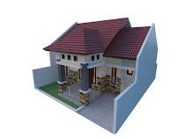 desain rumah minimalis 2020 ukuran 9x11 - desain rumah