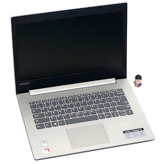 Laptop Lenovo ideapad 330 AMD A4 Second