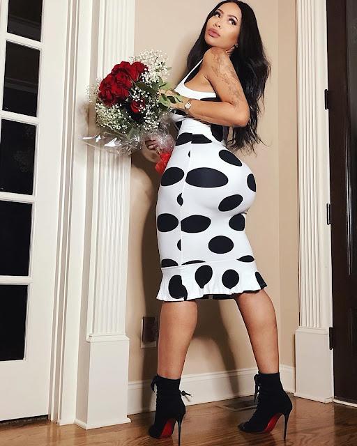 Chandra Davis Hot & Sexy Pics