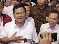 Gerindra Ajukan Konsep dan Incar 2 Posisi Menteri Ini Jika Gabung Koalisi Jokowi