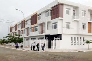 đi xem nhà ở Vinhomes Nguyễn Trãi
