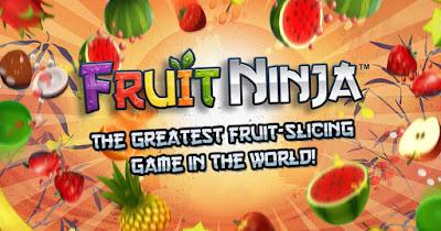 Fruit Ninja Game Android Jadul Terfavorit 2020