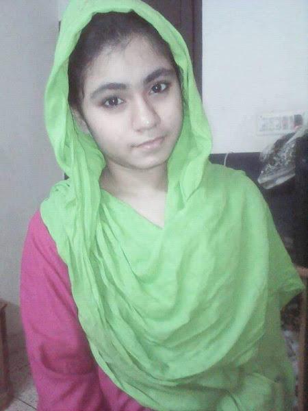 Bangladeshi Girl Selfie Pics