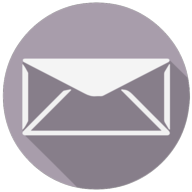 mail colorful icon