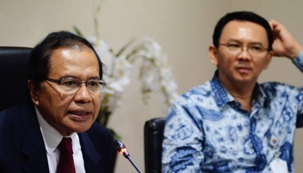 Cerita Rizal Ramli Lobi Jokowi-Luhut Jangan Dukung Ahok: Dia Makin Kurang Ajar kalau Terpilih