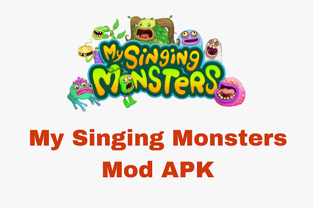 My Singing Monsters Mod APK Download Latest Version For Android