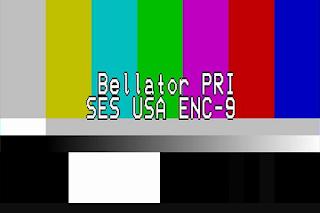 MMA Bellator 232 AsiaSat 5 Biss Key 27 October 2019