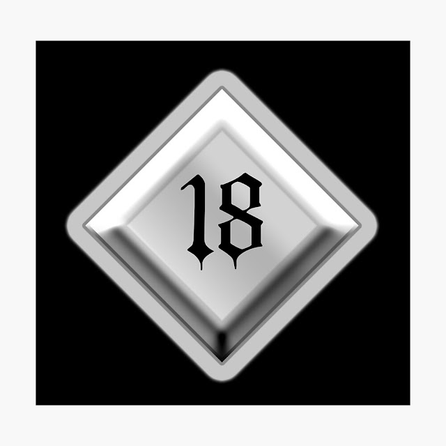 18EighTeen logo