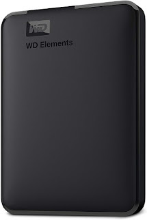 Top 5 External Hard Drive 3