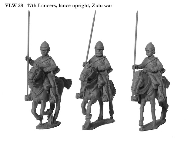 Wargame News and Terrain: Perry Miniatures: New Anglo-Zulu