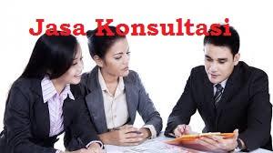 Menjual Jasa Konsultasi