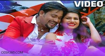 Feel My Love O Jaanu new Odia music video of Lubun Tubun, Manaswini