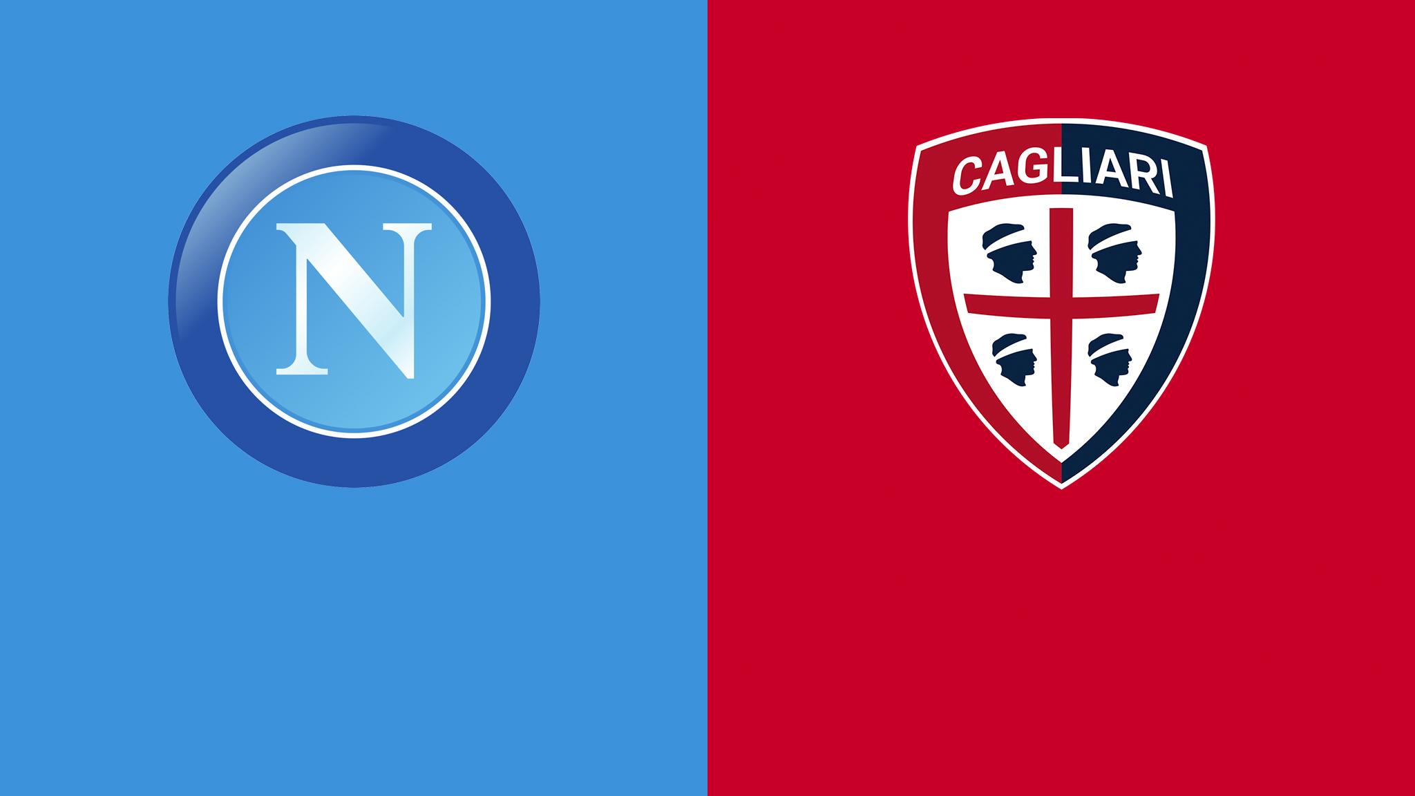 بث مباشر مباراة نابولي وكالياري