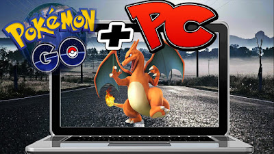 pokemon pc games - pokemon go