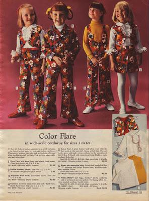 Sears Color Flare