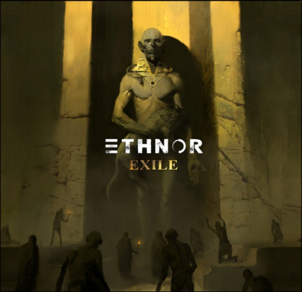Reviews: Ethnor - Exile