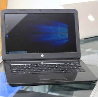Laptop HP 14-Series ( AMD A4-5000 ) Malang