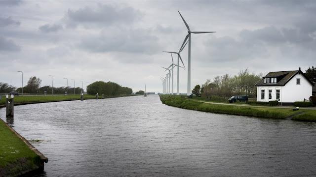 هولندا.. المدن التي يفضل الهولنديون العيش فيها
