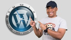 The Ultimate WordPress Boot Camp Course - Build 10 Websites