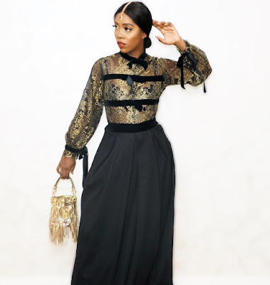 HOT TIWA SAVAGE PHOTOS