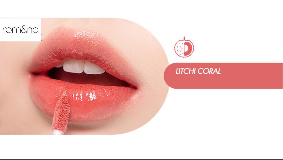 09 Litchi Coral