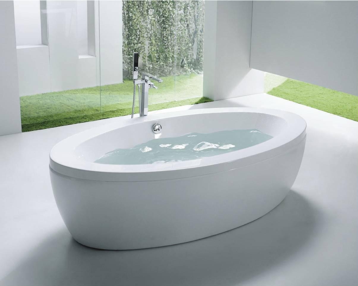 30 Desain Kamar Mandi Dengan Bak Air
