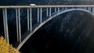 Mega Bridges Series: The Highest (Not Tallest) Bridges in the World