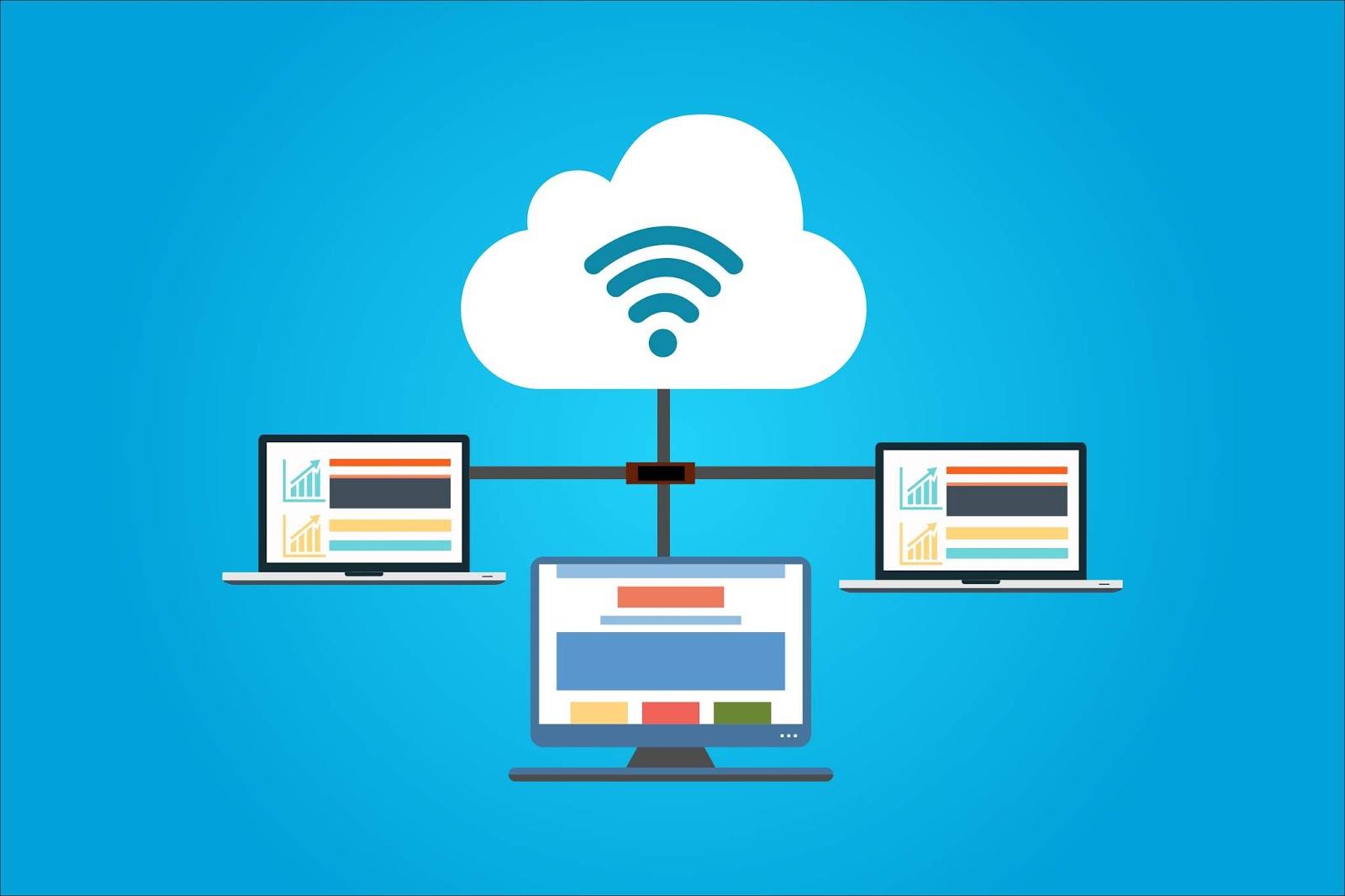 Web Hosting & Website Builder