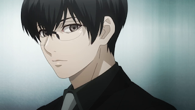 Tokyo Ghoul:re 2 Episode 1 Subtitle Indonesia