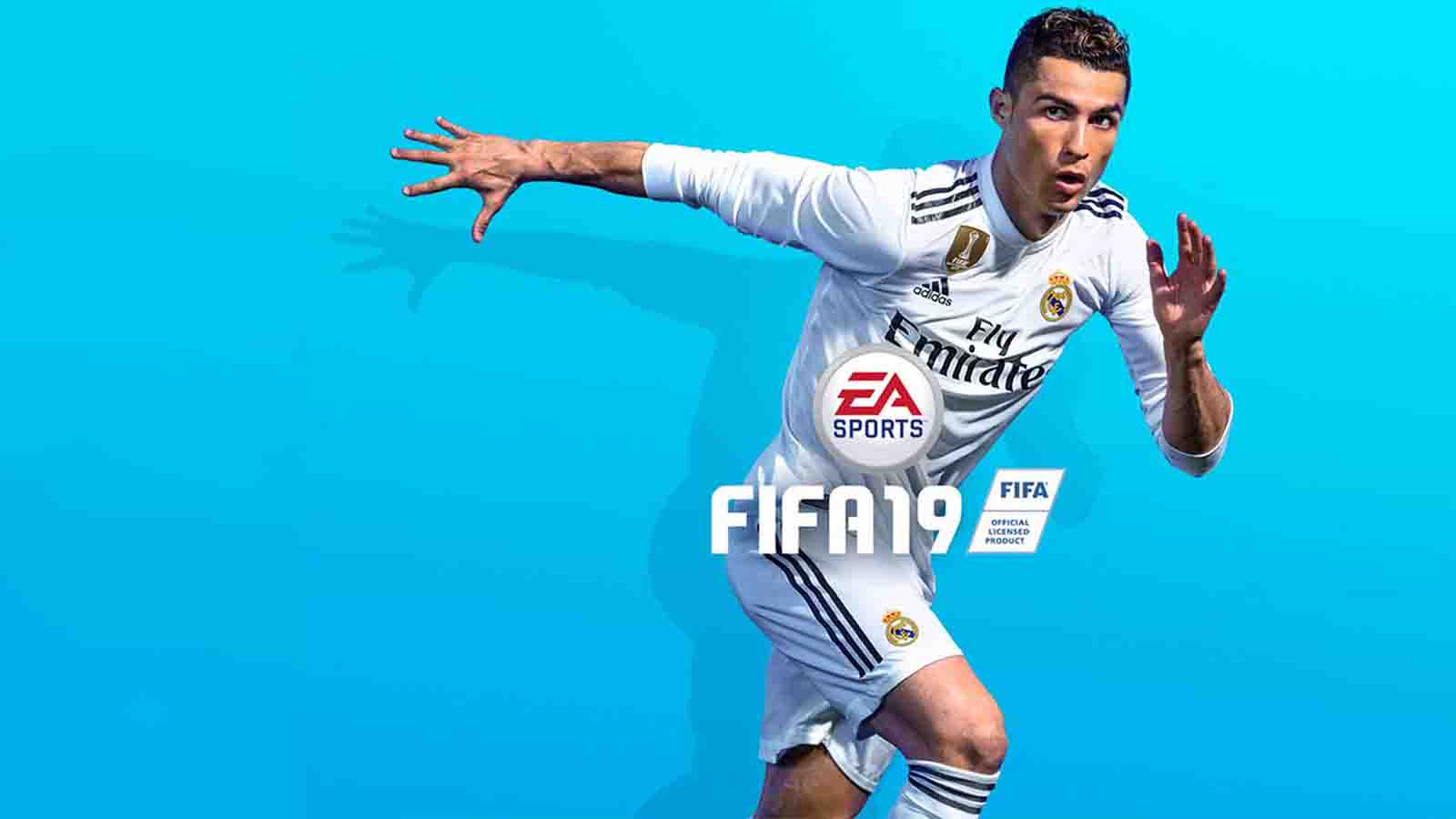 Update FIFA 19, Update Squad