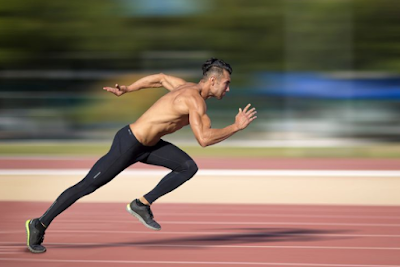 5 Cara Efektif Meningkatkan Kecepatan Lari