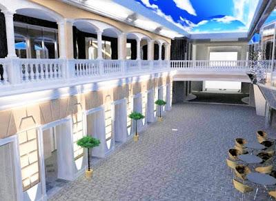 Image result for msc meraviglia boulevard