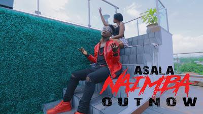 Audio | Asala - Naimba