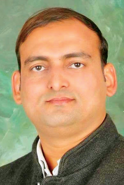 BJP leader Bijender Nehra appointed BJP spokesperson