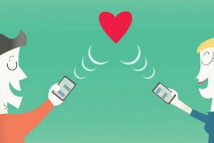 7 Aplikasi Cari Jodoh Jomblo Wajib Tahu Terbaru 2019