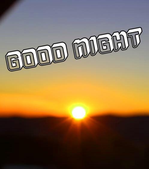 good night new shayari