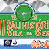 Histórico Vila da Sertã: inscrições até segunda-feira