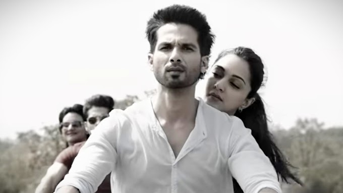 Bekhayali lyrics in english  - kabir singh, Sachet Tonden,