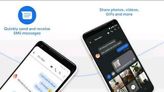 Cara menggunakan RCS Android Seperti WhatsApp