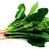 spinach sickness works like a medicine ...