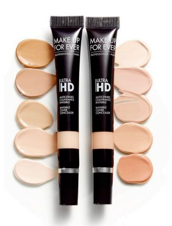 MAKE UP FOR EVER Ultra HD Concealer review