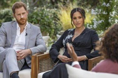 Meghan και Harry: Ο μυστικός τους γάμος δεν είναι νόμιμος