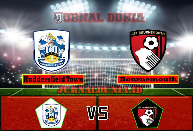 Prediksi Huddersfield Town vs Bournemouth, Selasa 13 April 2021 Pukul 23.30 WIB