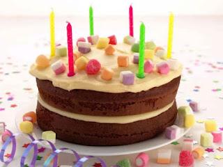 El mejor cumpleaños