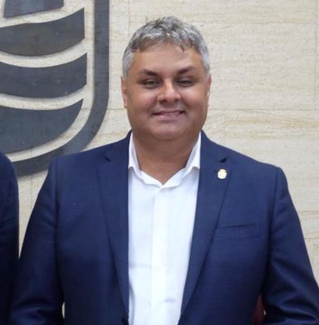 Juan%2BJimenez - Fuerteventura.- Pleno del Ayuntamiento de Puerto del Rosario  reconocerá  comportamiento ejemplar de los mayores durante el confinamiento.