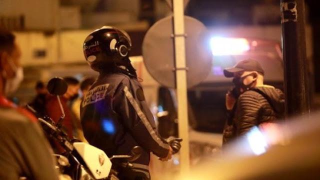الاختطاف والاحتجاز يقود عشريني للاعتقال