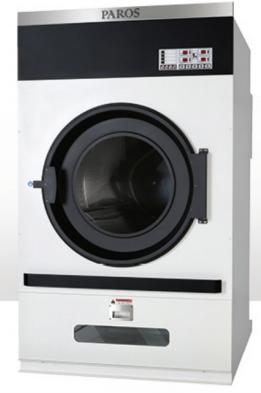 Máy sấy công nghiệp cho xưởng giặt