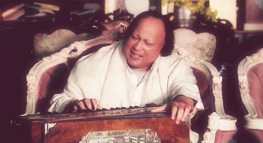 Lyrics Ishq Ka Rutba Ishq He Jaaney by Nusrat Fateh Ali khan
